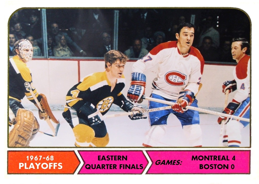 Blog Posts The Compleat Toronto Maple Leafs Hockey Card Compendium